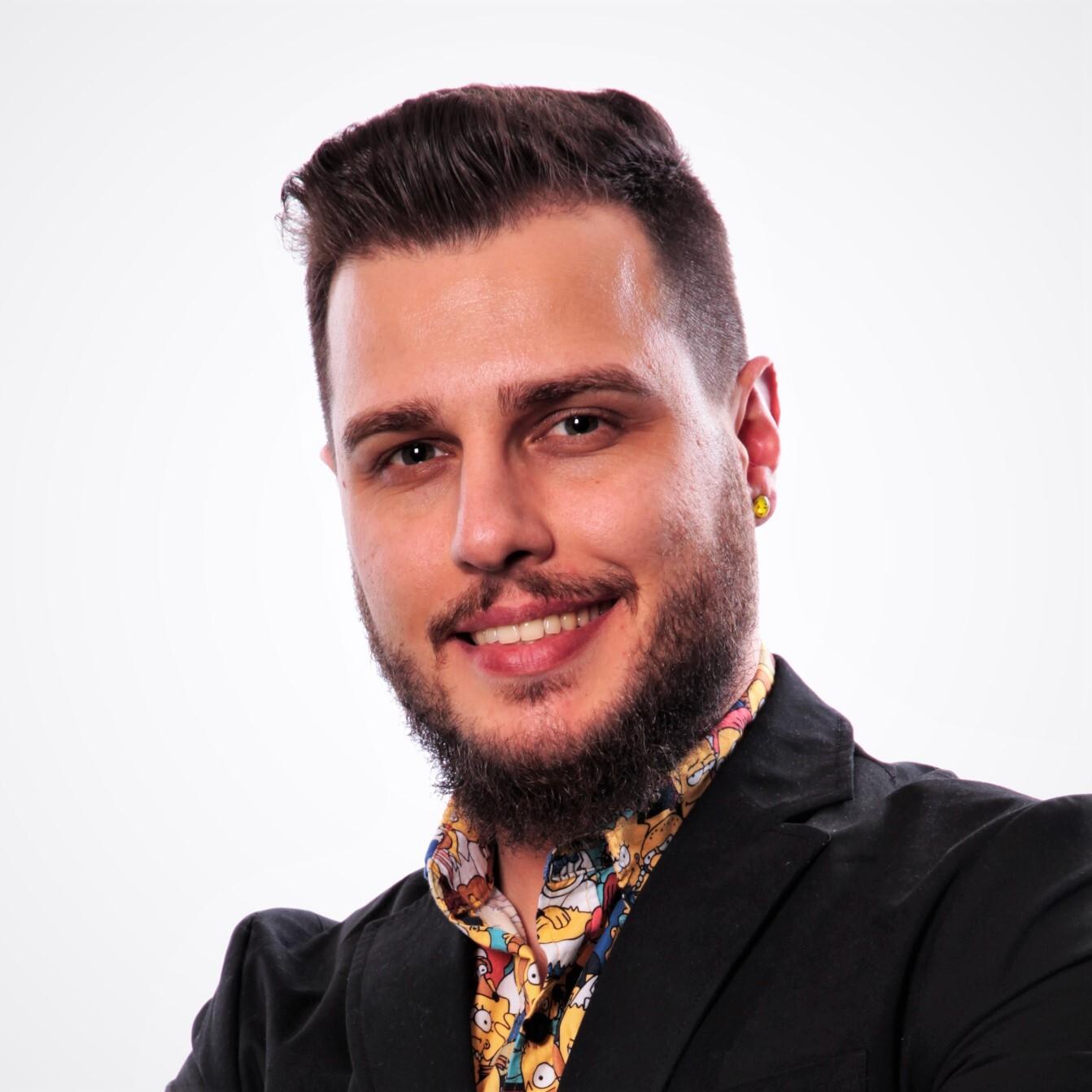 Erick Eduardo Petrucelli