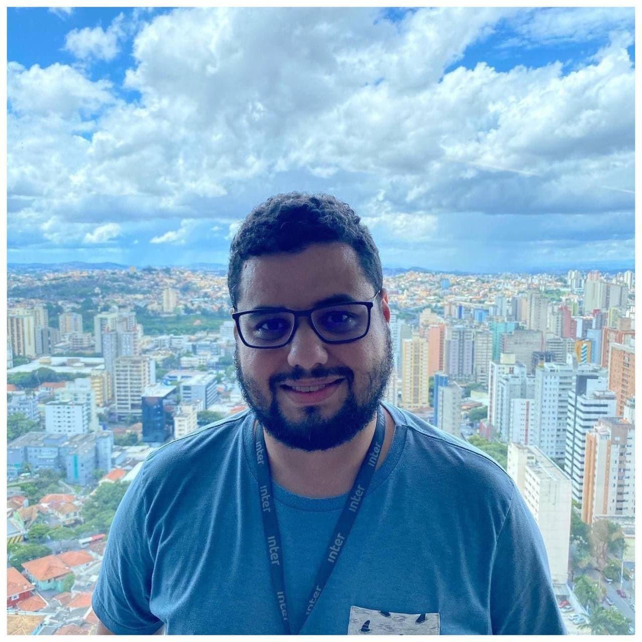 Caio Cesar Gomes