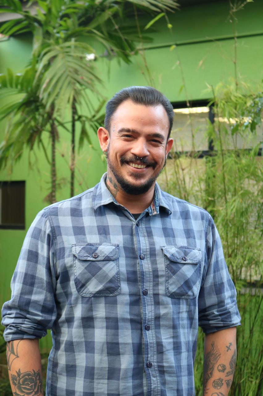 Felipe Caroé