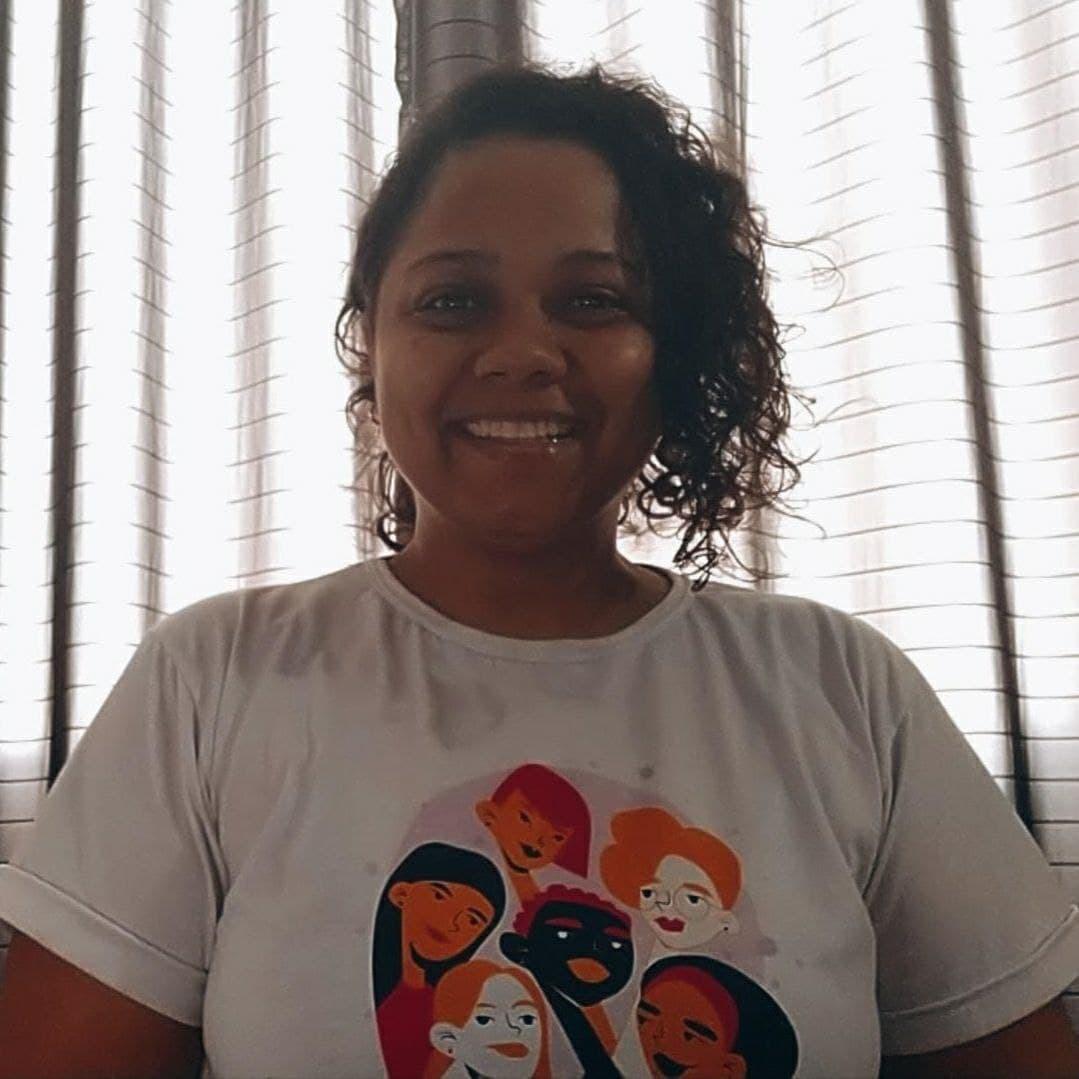 Flávia Gomes - @minasdatibh