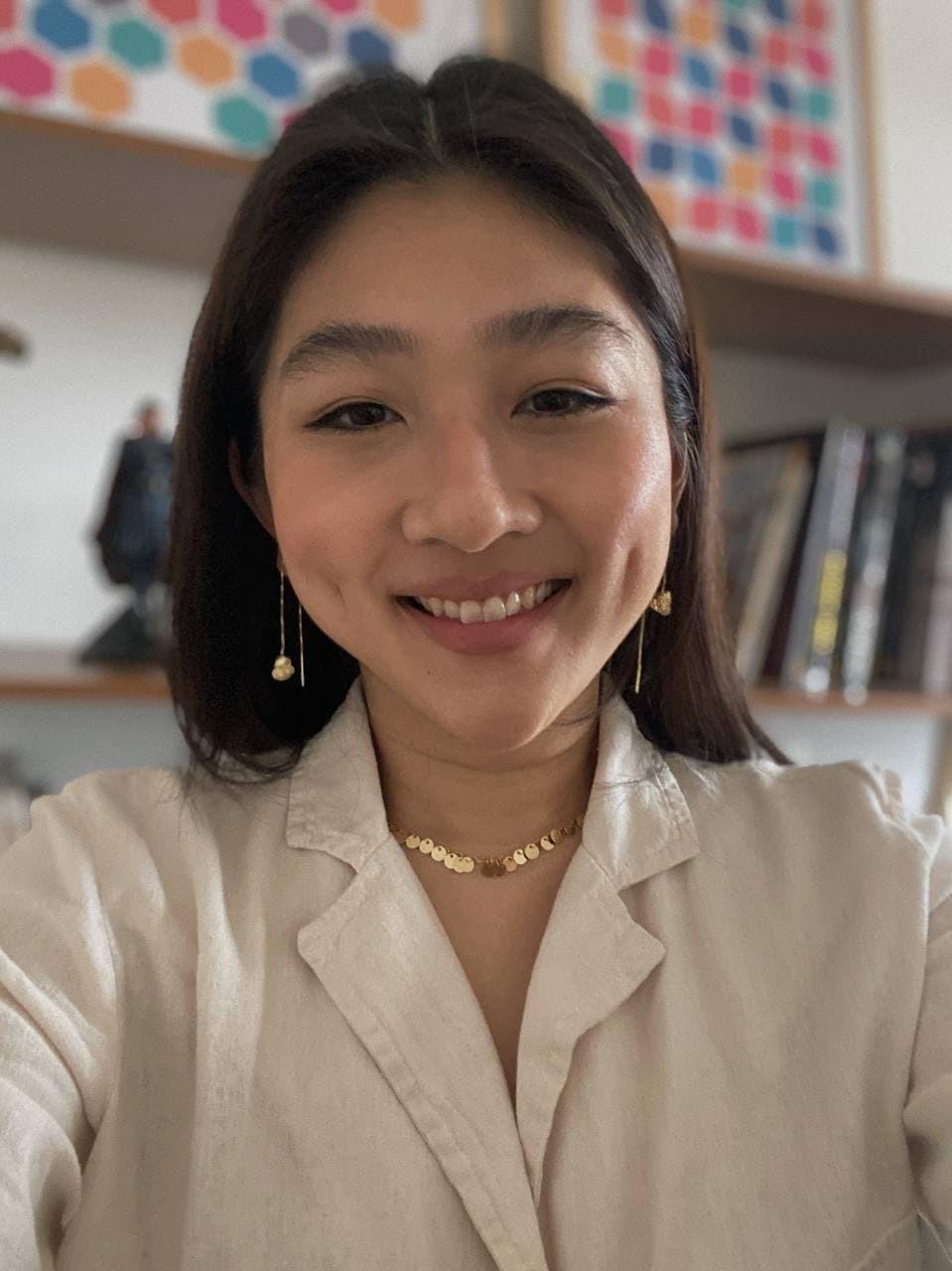 Juliana Chida