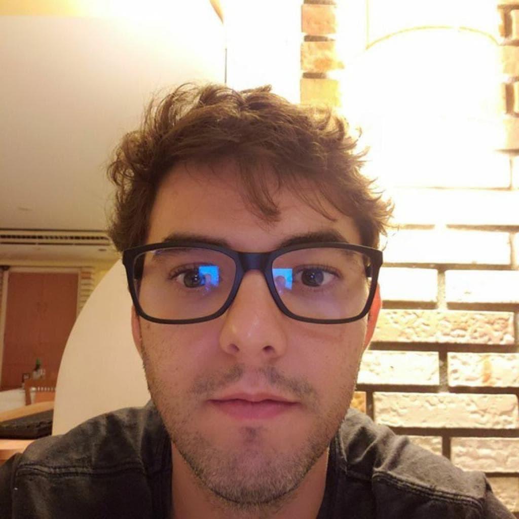 Julio Silveira Melo Silveira Melo