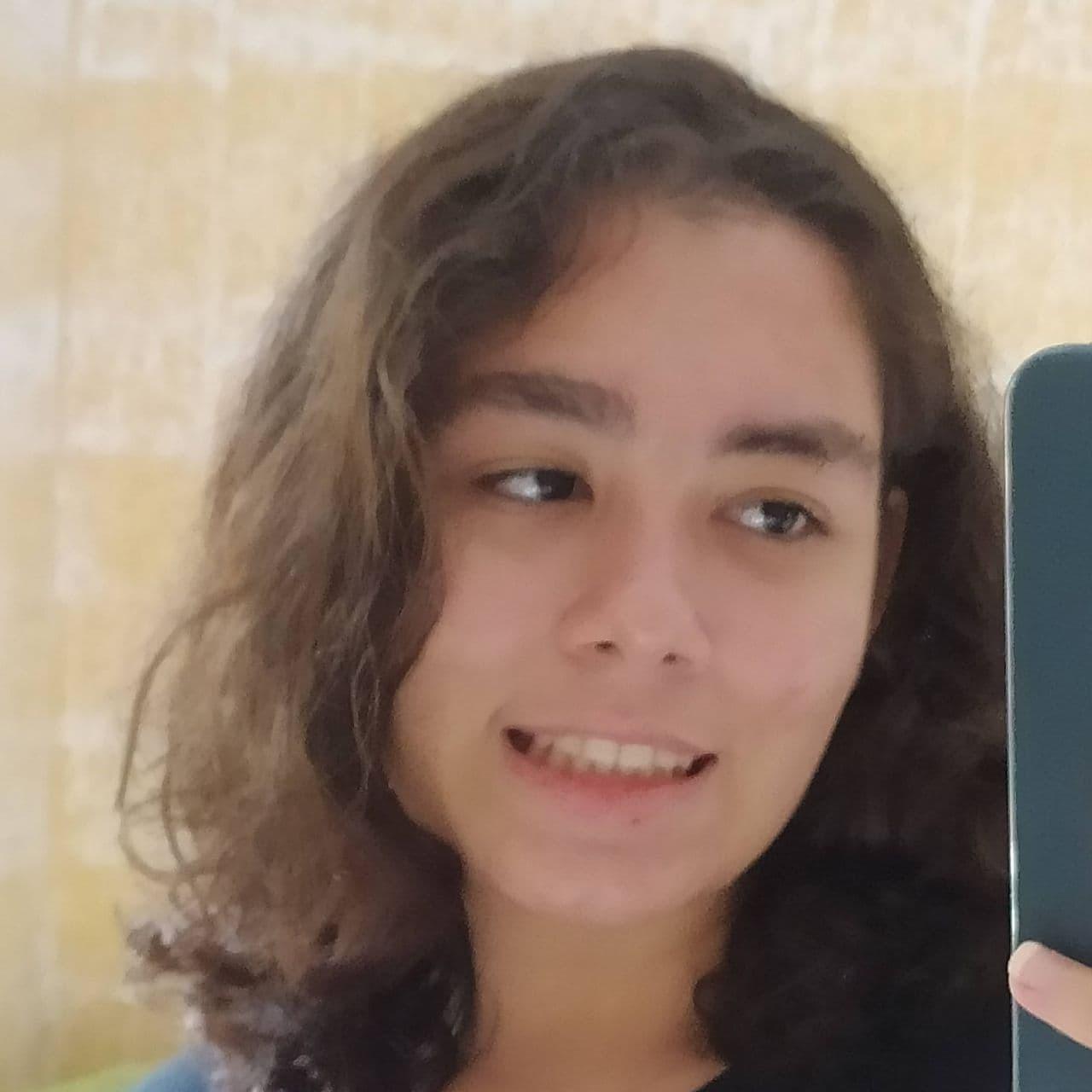 Tarsila Tereza Santos Pinheiro