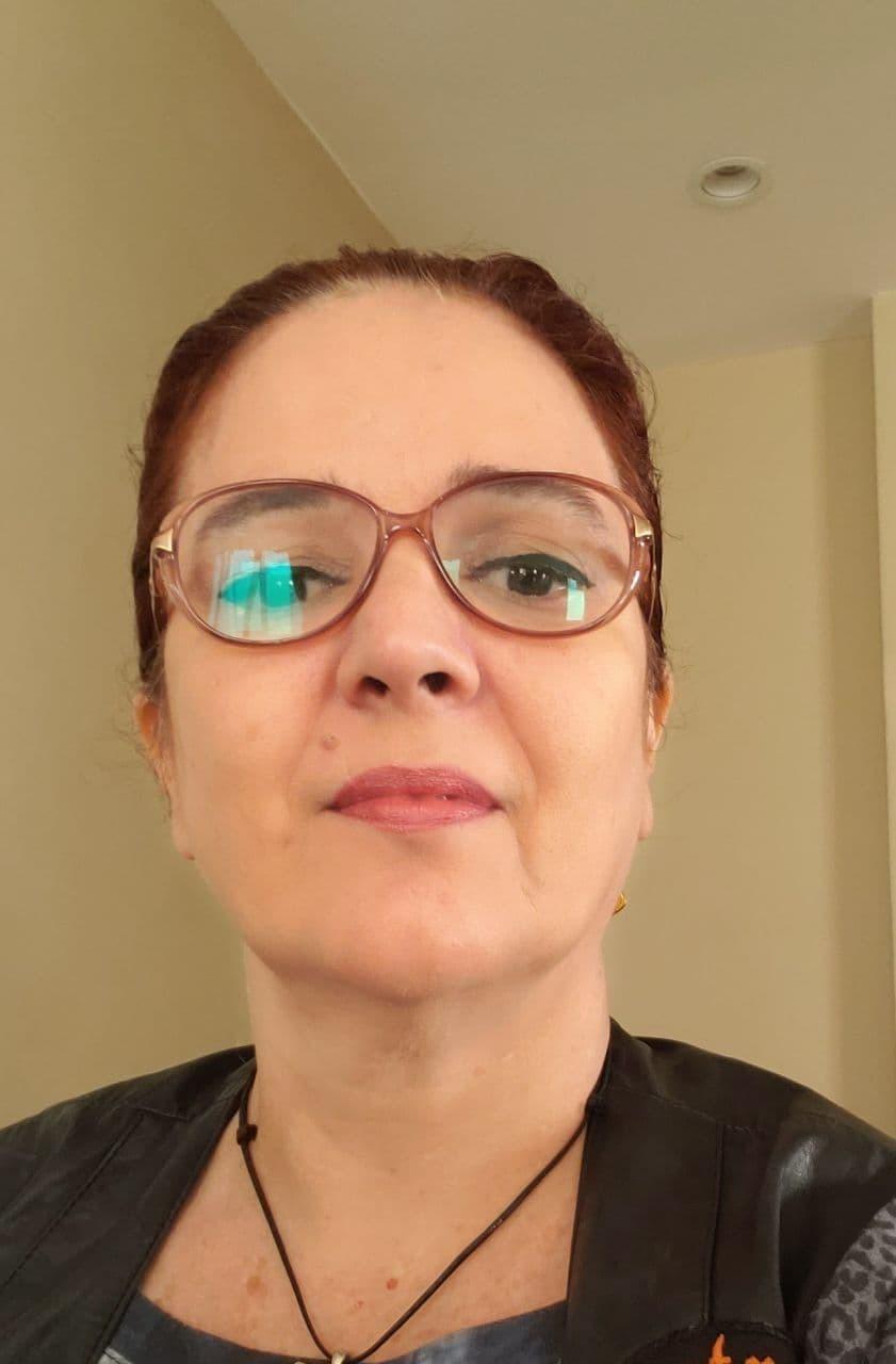Vania de Rezende Vergara
